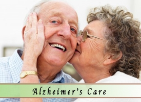 Alzheimers Care Atlanta, GA
