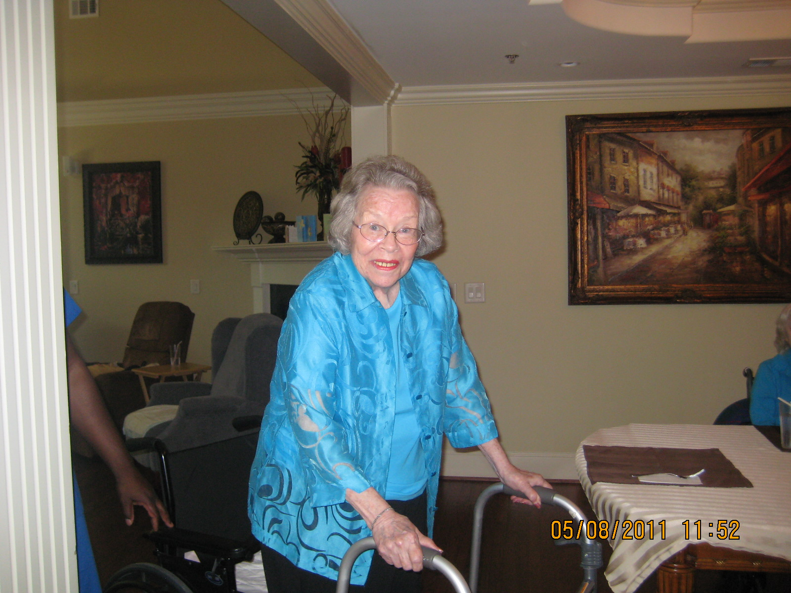 Atlanta assisted living