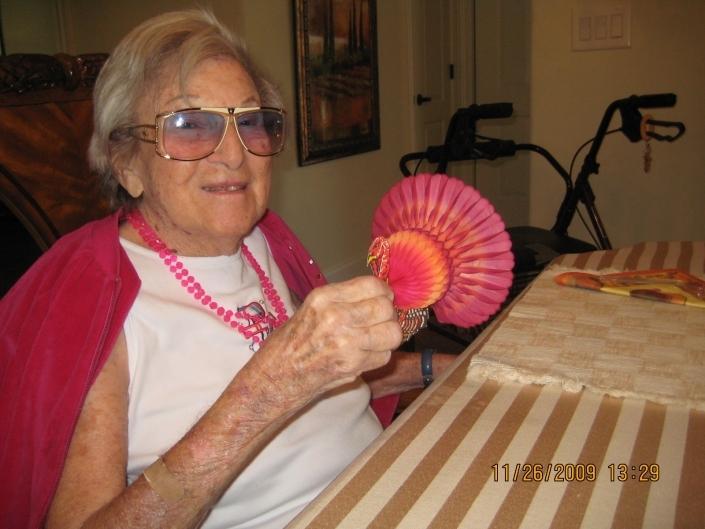 Atlanta assisted living